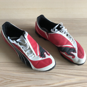 Puma V3.08 TT Mens Astro Turf Football boots