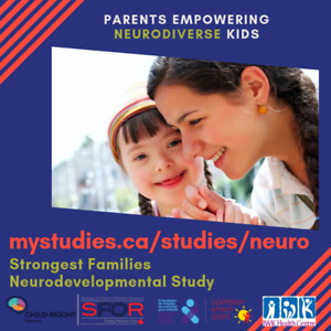 Are You a Parent of a Neurodiverse Child? Test Our New Program!