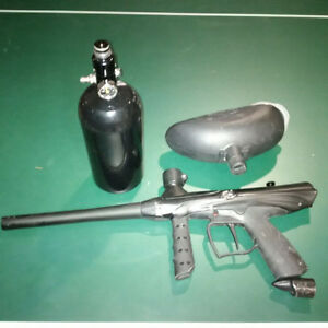 Gryphon Paintball gun for sale