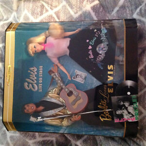 Barbie Collectables Sell-Out