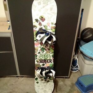 Youth/Child Burton Snowboard for Sale - 151 cm