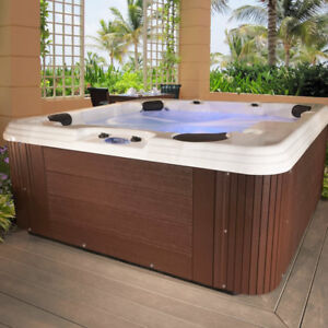 Wanted Good Working Hot Tub