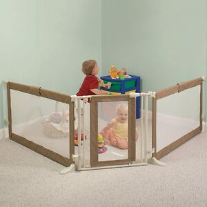 summer extra wide baby gate barriere pour enfant