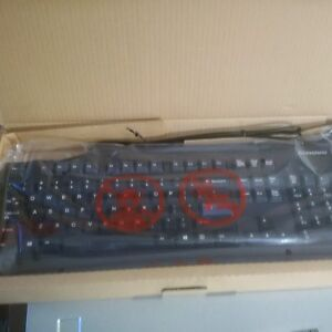 New Keyboards