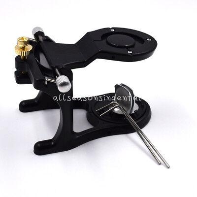 1 Pcs Dental Lab Equipment Adjustable Magnetic Articulator Denture Small Size