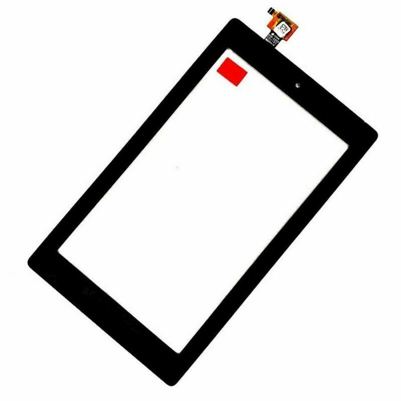 "Touch Screen Digitizer Glass Replace For 7"" Amazon Fire 7 7th Gen 2017 SR043KL"