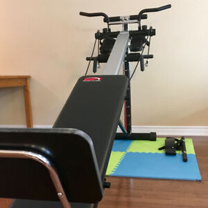 Bayou Fitness Total Trainer Bodyweight Home Gym