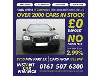 BMW 730 3.0TD ( 258bhp ) ( s/s ) Auto 2015MY d M Sport Exclusive