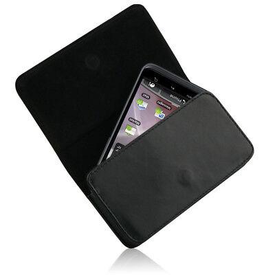2pk - Eco Universal Smartphone Phone Case & Belt Clip For Cellular Phones & PDAs