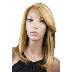 Brand New Blonde Wig - (no need for extensions)!