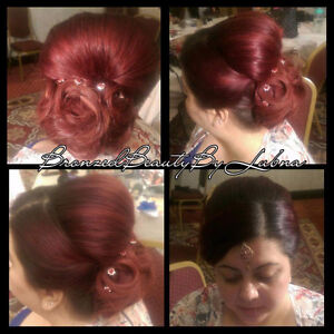 Certified mobile makeup and hair artist at affordable prices! Stratford Kitchener Area image 3