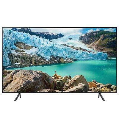 Samsung UE43RU7179UXZG 43 Zoll 4K-LED-TV PQI: 1400 HDR 10+ Fernseher Smart TV