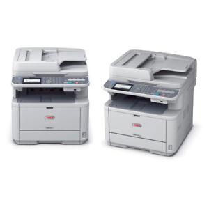 OKI MB 451W Multi- Function Printer