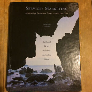 MKT723 Service Marketing