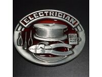 Electrician.. Free estimates
