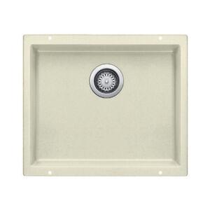 Blanco 401816 Precis U 1 Single Undermount Kitchen Sink