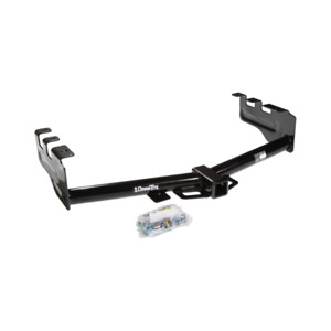 **NEW**  Drawtite class IV trailer hitch  99-13 Chev/GMC 1500