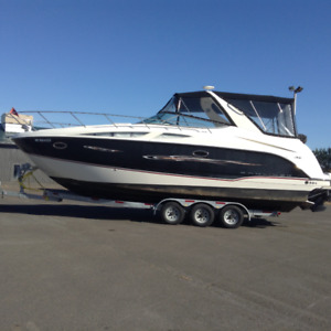 2008 Bayliner Ciera Sun Bridge (purchased in 2009) 105,000.00