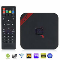 NEW 2015 MXQ MX Q Quad Core 4.4 XBMC Android Smart TV Box Boite