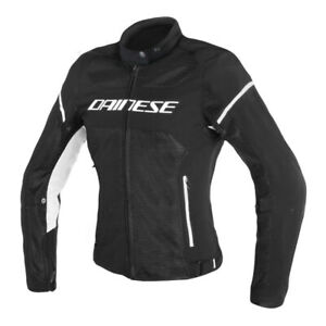 Women Dainese textile top and pants 99% new Size 44 and 42(Euro)