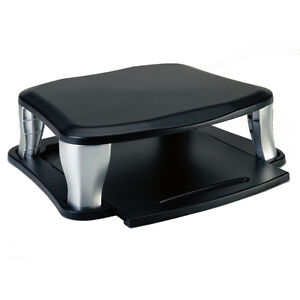 light use Targus Universal Monitor Stand ra240 stand for laptop