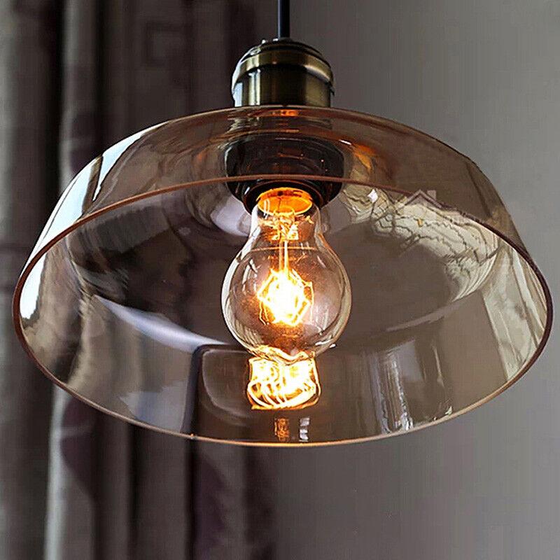 Canopy Light Fixture