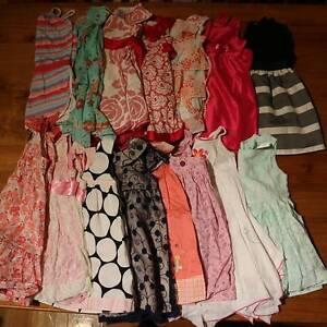Girls Size 2 clothing bundle Hawthorndene Mitcham Area Preview