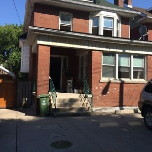 Basement Apartment for rent at 31 Grosvenor Ave South