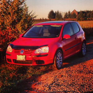 2007 Volkswagen Rabbit Hatchback