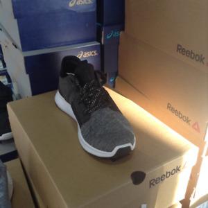 Chaussures neuves pour Femmes Reebok Trilux Run PNT