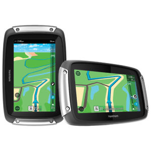 TomTom Tom Tom Rider 400 Motorcycle GPS Special Offer