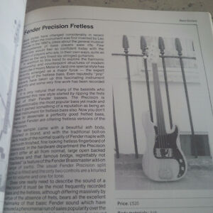 The Complete Guitar Guide, Fully Illustrated, David Lawrenson Kitchener / Waterloo Kitchener Area image 4