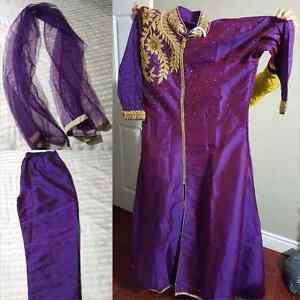 Brand new Indian anarkali suit latest version of fashion