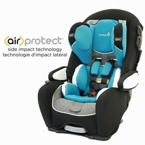 Safety 1st Alpha Omega Elite Air Car Seat-Akron Blue bnib