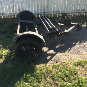 CAR DOLLY FOR SALE $575 OR BEST OFFER