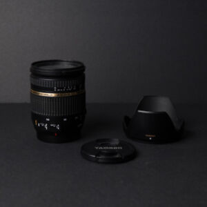 Tamron 17-50mm f/2.8 for Canon