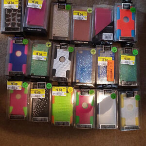Never used ITouch 5 cases