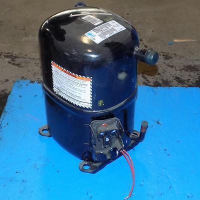 Tecumseh Hermetic Compressor Ag133ut-016-a4 Pzb