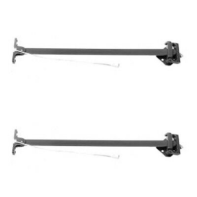 JUNIOR RELIANCE DOOR HOLDER Garage Door Stay Arm Pull Cord 298776