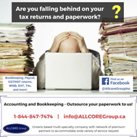 Bookkeeping Services Accounting Taxes Quickbooks Sage