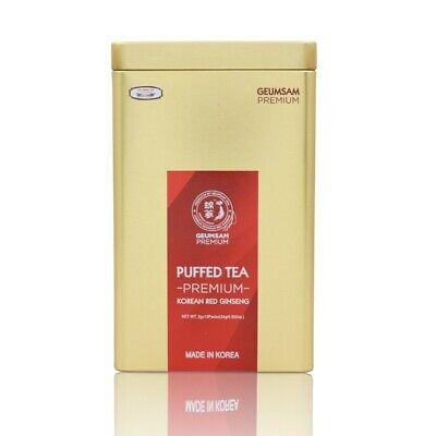 Korean Premium Red Ginseng Puffed Tea (12 packs) ()