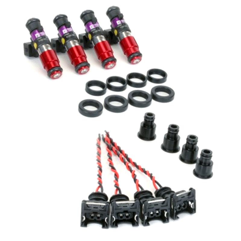 GRAMS Injector Kit For Acura/Honda Motors B/D/F/H Series