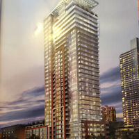 Luxury Condo in Bloor and Young