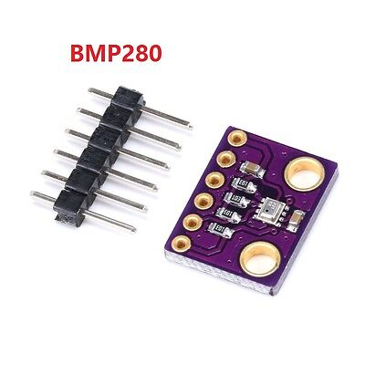 Bmp280 3.3v Pressure Sensor Module High Precision Atmospheric Arduino Bmp180