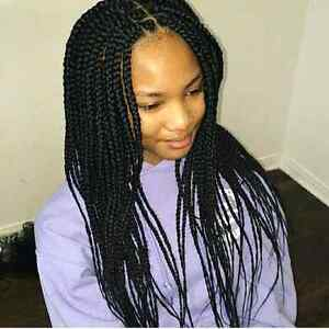 Get your weave and braids dreadlocks and crochet for less
