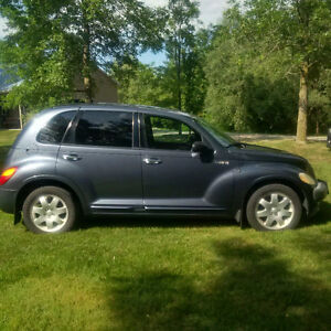2003 PT Cruiser whole or parts