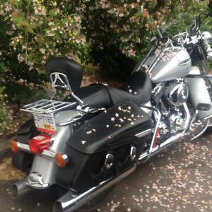2005 Harley Davidson Road King