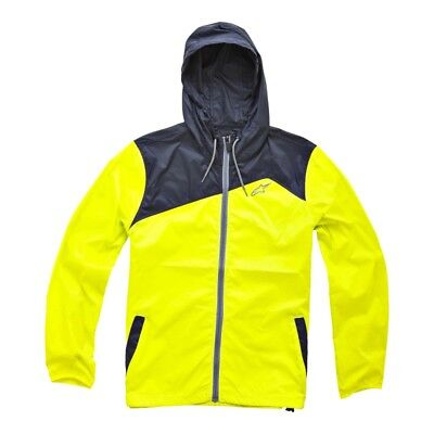 Alpinestars Deport Jacket (M) Yellow for sale  Shipping to India