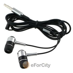 Headphones-Earphones-with-Mic-For-Samsung-i777-Attain-T989-Hercules-Galaxy-S2