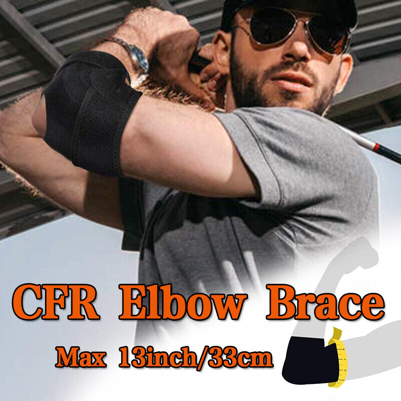 CFR Brace Support Tendonitis Arm Band US
